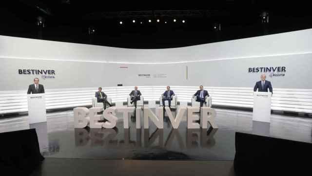 XX Conferencia Anual de Inversiones de Bestinver.