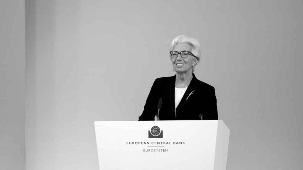 Estrategia de Lagarde: apología de la inacción