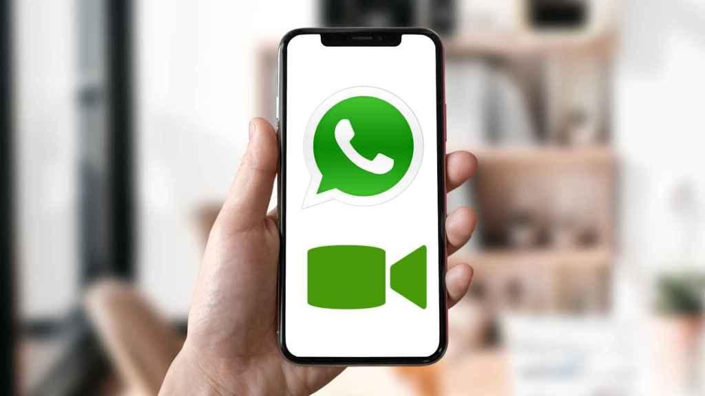 WhatsApp tiene un truco para realizar una videollamada a una persona que te ha bloqueado.