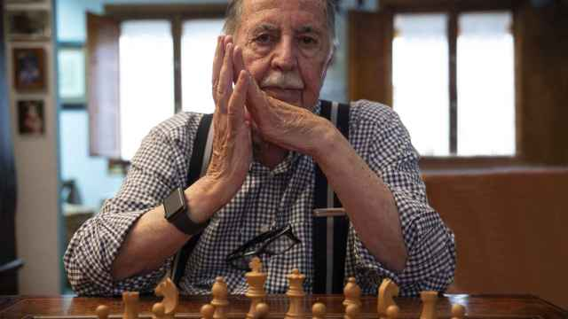 Julio Feo, director de campañas del PSOE en los ochenta y secretario de la presidencia con Felipe González
