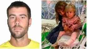 Los investigadores han desvelado cómo Gimeno se deshizo de sus hijas tras 45 días de búsqueda.