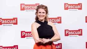 Elena Garea, directora de Nutrición y Salud de Pascual.