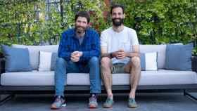 Miguel Carranza y Jacob Eiting, fundadores de RevenueCat.
