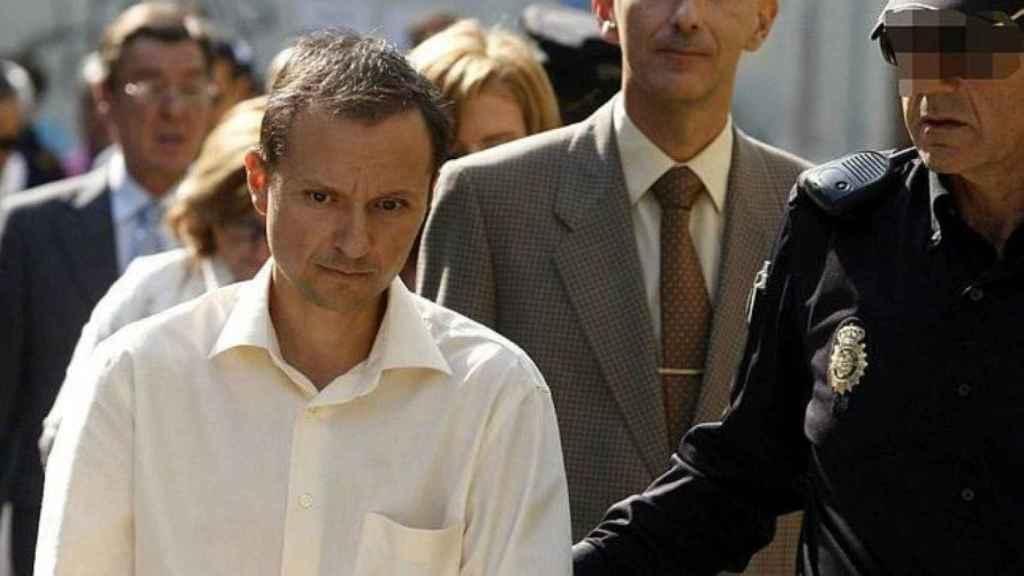 José Bretón asesinó a sus hijos Ruth y José en octubre de 2011.