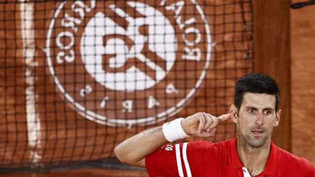 Las mejores imágenes del Djokovic - Nadal: el partidazo que dejó a Rafa sin final de Roland Garros