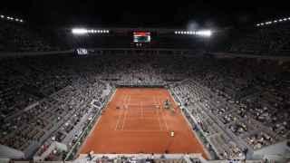 Macron y el Djokovic - Nadal: suspende el toque de queda
