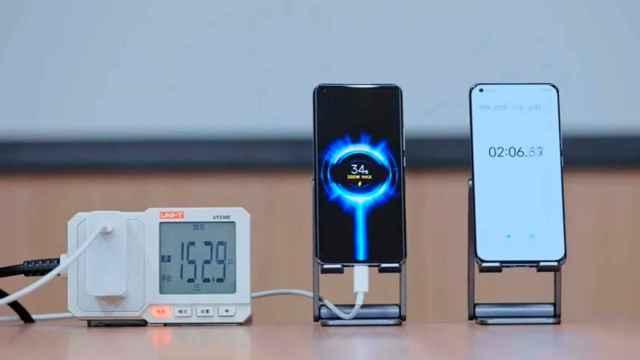 La carga rápida de 200W de Xiaomi tiene una parte negativa, aunque era esperada