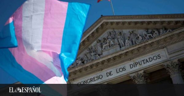 El Gobierno desbloquea la Ley Trans y permitirá la autodeterminación de género con 14 años