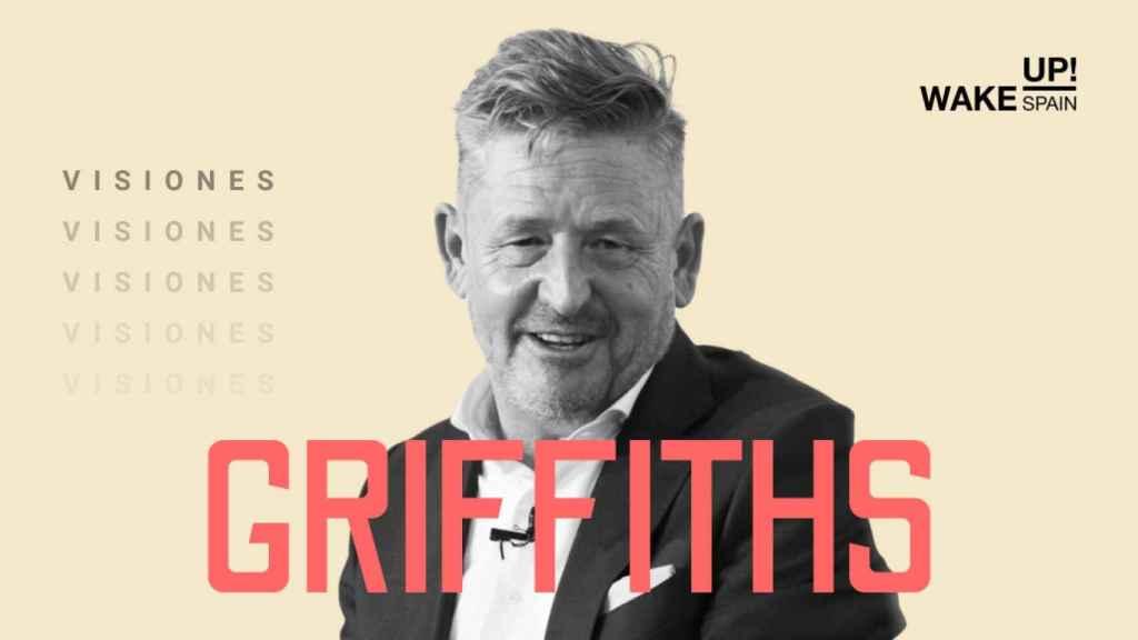 Wayne Griffiths, presidente de Seat.