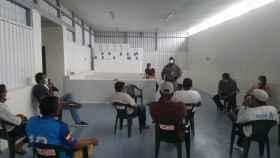 Ayuda en Acción está presente en Mamugah, comunidad que forma parte de uno de los proyectos de Social Solver.
