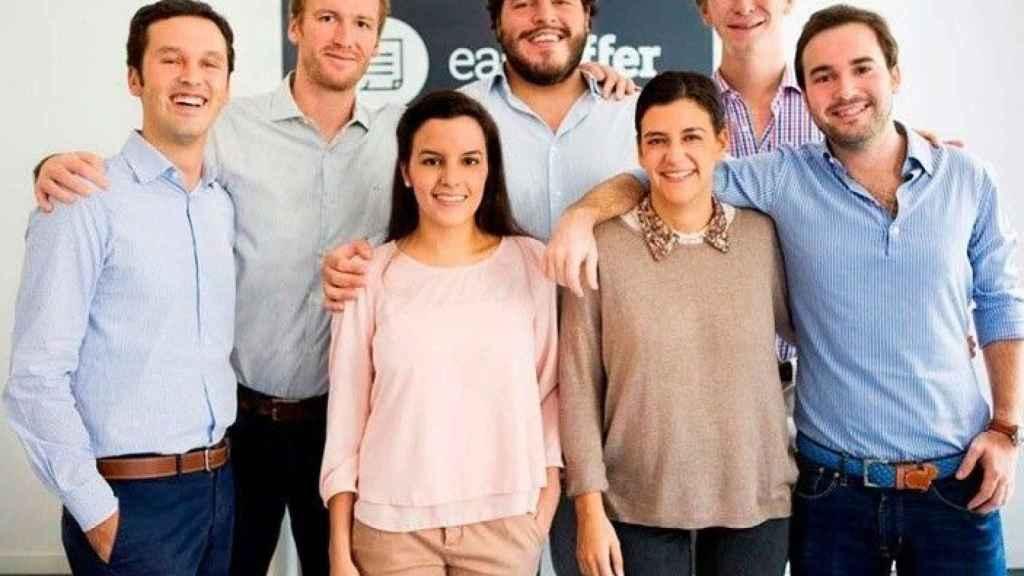 Easyoffer: historia del fracaso de la startup que revolucionó el mundo legal con acuerdos con Airbnb o Legálitas