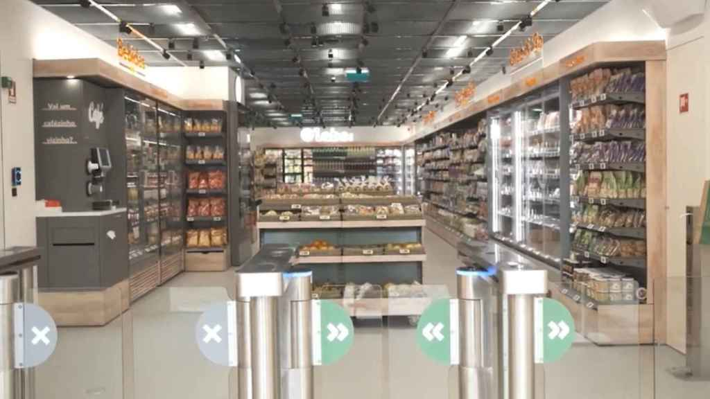 Así es el 'súper' del futuro que pondrá en aprietos a Mercadona y Dia en Portugal