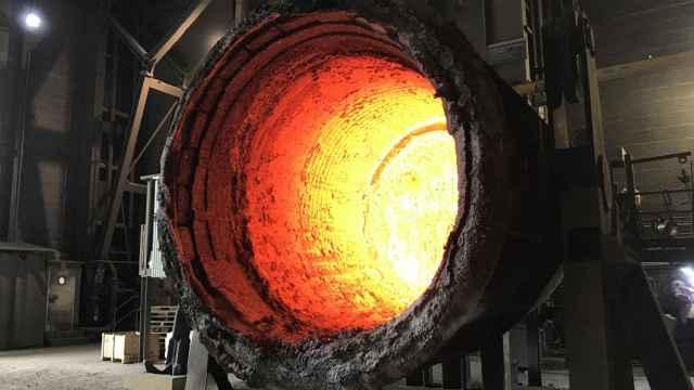 A la planta de Alcoa en Lugo le sale otro novio más: la siderúrgica vasca Sidenor