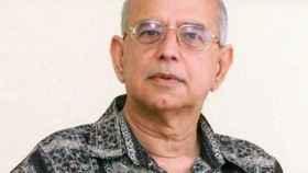 El empresario e inversor Ram Bhavnani.