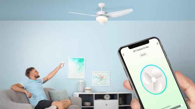 Estos ventiladores inteligentes serán tu mejor aliado en verano: silenciosos y consumo mínimo