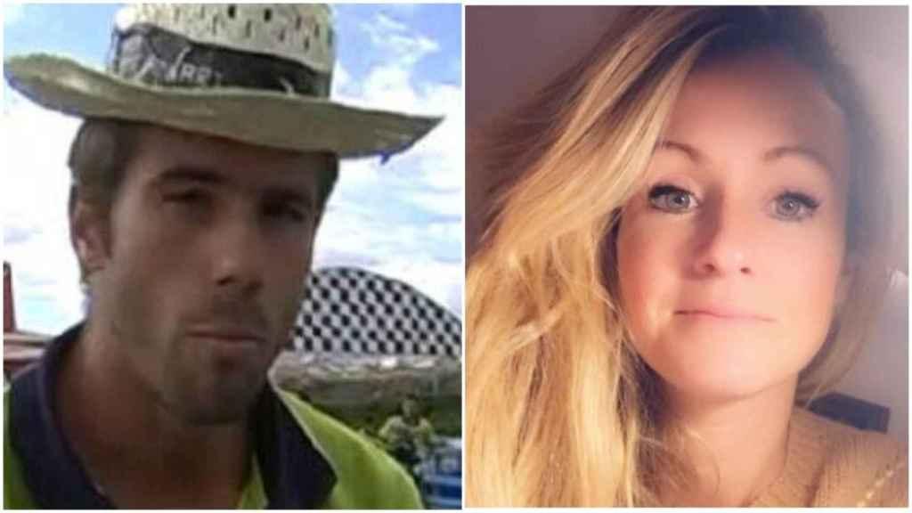 Beatriz Zimmerman se separó de Tomás Gimeno, padre de las niñas de Tenerife, por sus infidelidades.