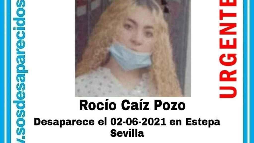 Localizan los restos del cadáver de la menor desaparecida en Sevilla y su exnovio confiesa el crimen