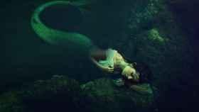 En la mitología griega las sirenas eran criaturas con tanta belleza como maldad.
