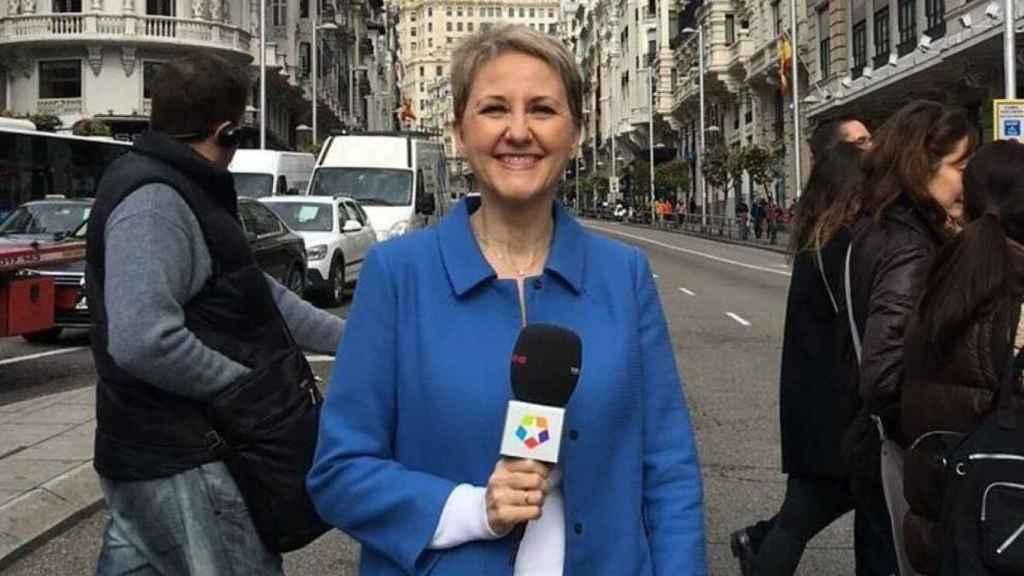 Los verdaderos motivos por los que Telemadrid ha apartado a Inmaculada Galván de 'Madrid Directo'