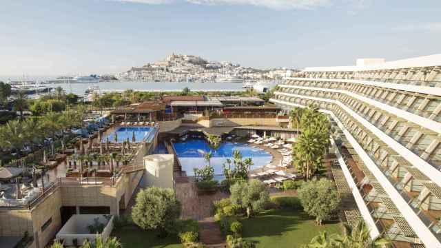 Vuelve Ibiza Gran Hotel como destino de experiencias, entre ellas, gastronómicas