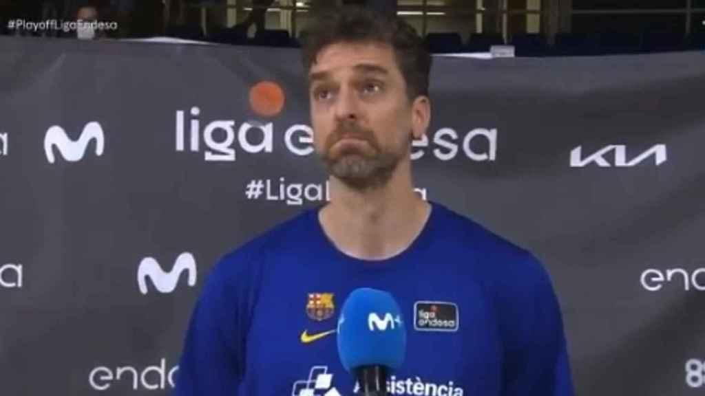 Pau Gasol