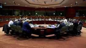 La UE acuerda financiar más proyectos de gas excepto España, Alemania y Austria