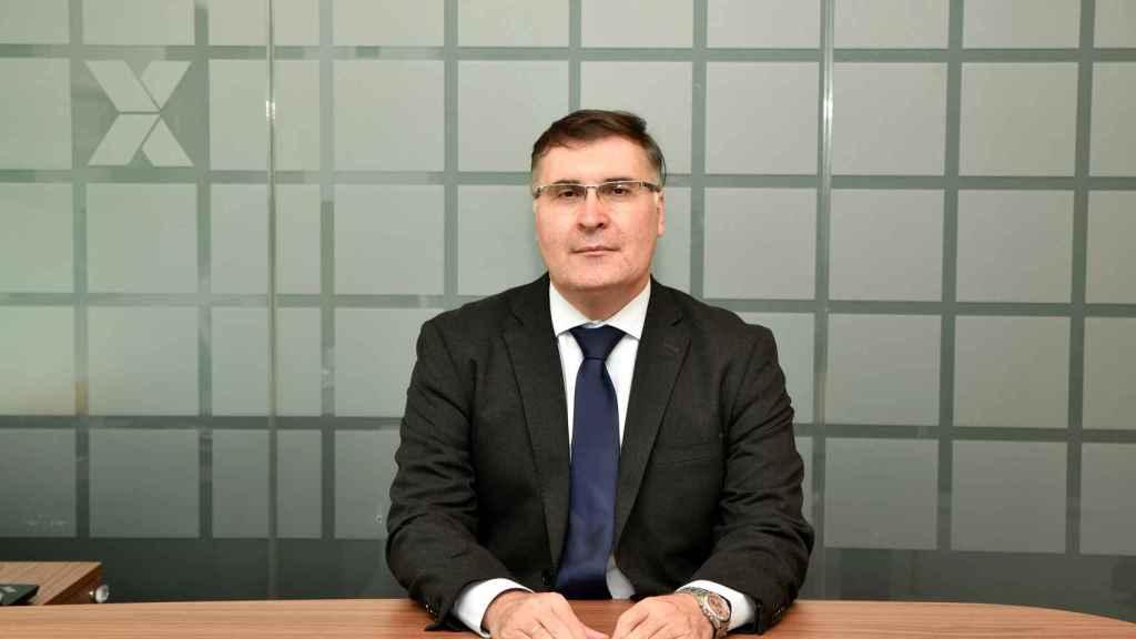Julio Martín, Excem Technologies