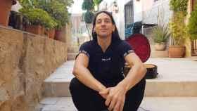 Carlos Salado es el impulsor de Uña y carne, un grupo de rumba neoquinqui.