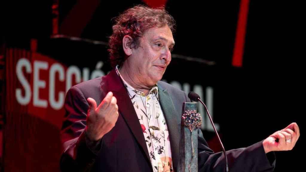 Agustí Villaronga: Si pasamos por televisiones o plataformas, 'El vientre del mar' no se hace