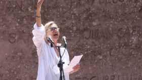 Rosa Díez, fundadora de Unión 78.