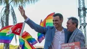 Espadas saca a Díaz del PSOE-A: un líder afín a Ferraz para la renovación socialista en Andalucía