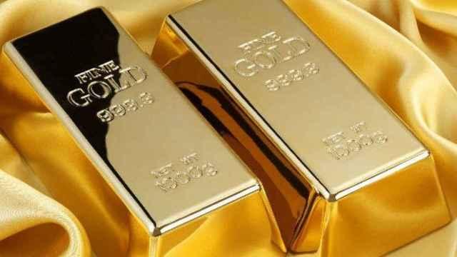 La inversión en oro de inversión