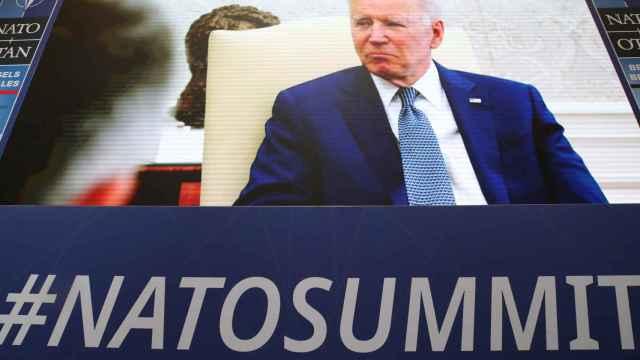 La cumbre de la OTAN se celebra este lunes en Bruselas