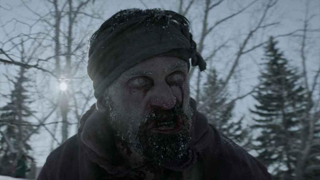 Imagen de la segunda temporada de 'Black Summer'.