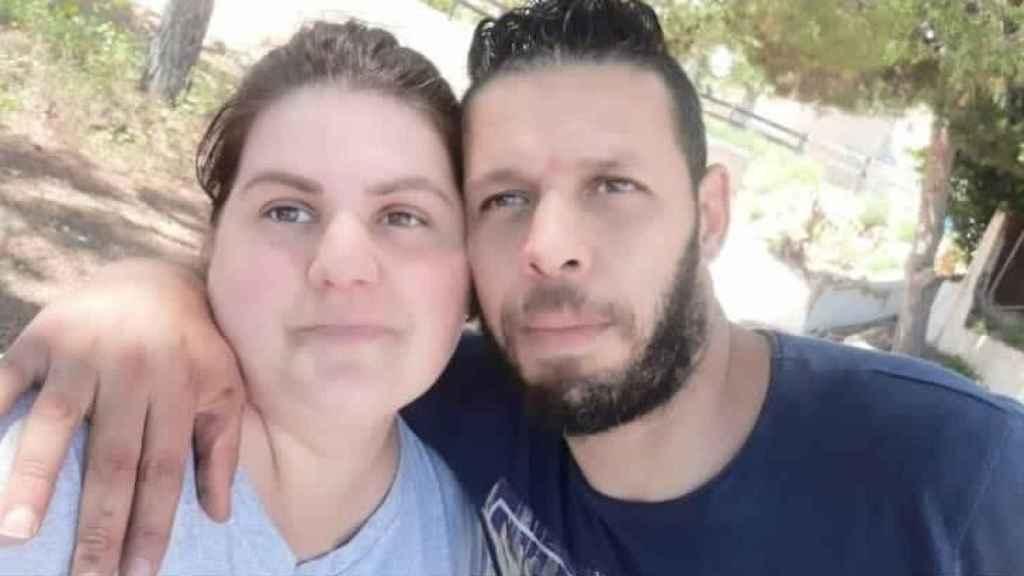 Andrea y Younes son pareja de hecho desde hace once años.