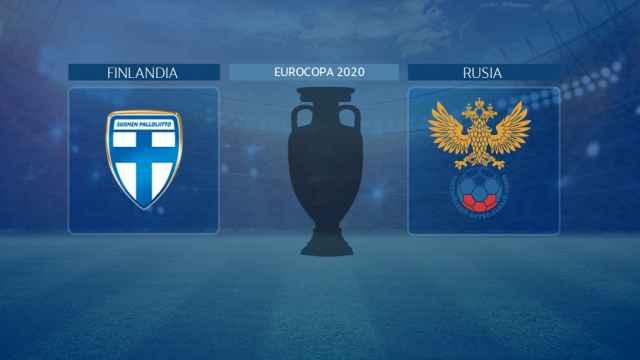 Finlandia - Rusia
