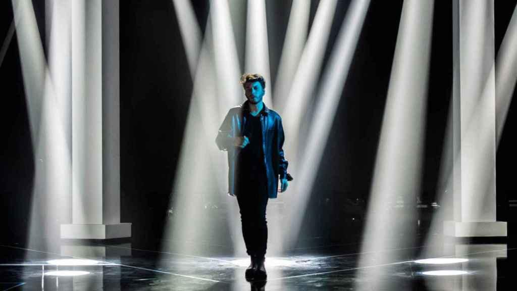 TVE gastó 229.588,44 euros en 'Destino Eurovisión'.