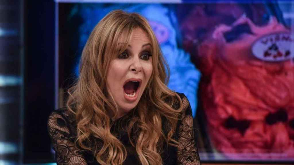 Ana Obregón estará en la cuarta gala de 'Mask singer: adivina quién canta'.