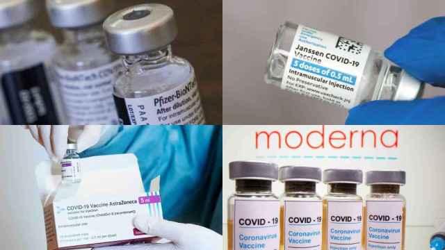 Pfizer, Moderna, Janssen y AstraZeneca: ¿cuánto dura la inmunidad de las vacunas?