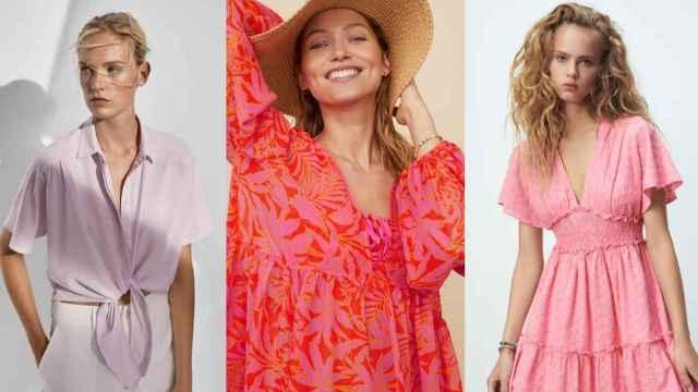 El color de moda entre las 'royals' se consolida como la tendencia del verano