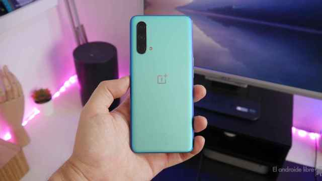 OnePlus Nord CE analisis review