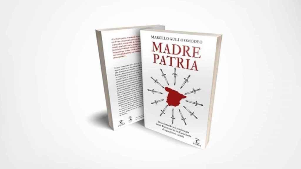 El académico argentino Marcelo Gullo acaba de publicar 'Madre Patria' para desmentir la Leyenda Negra española.