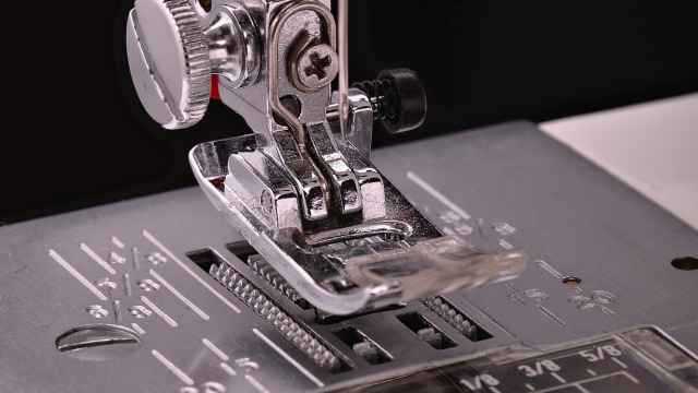Un proceso industrial mecanizado. FOTO: Pixabay.