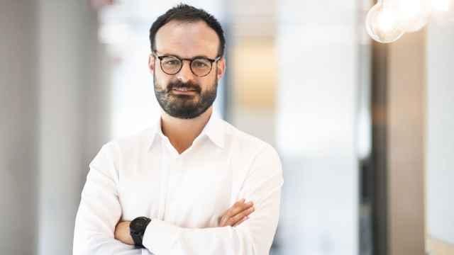 Pablo Porres, nuevo director de Ahorro e Inversión en ING España y Portugal.