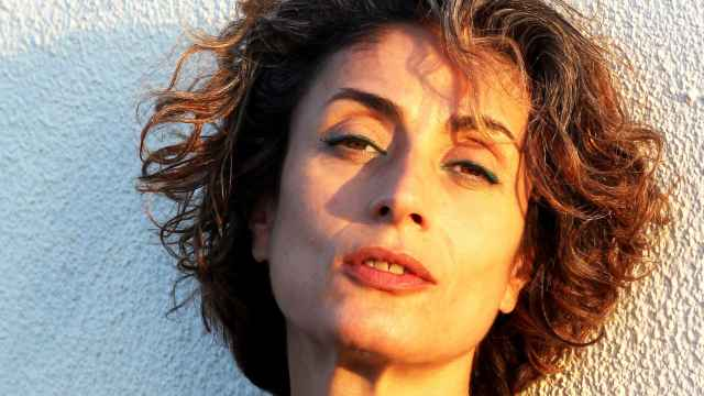 Celia Blanco es periodista, escritora y divulgadora sobre salud sexual.