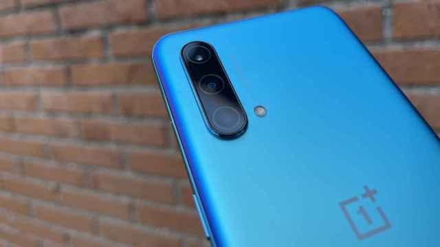 Así fotografía el OnePlus Nord CE 5G