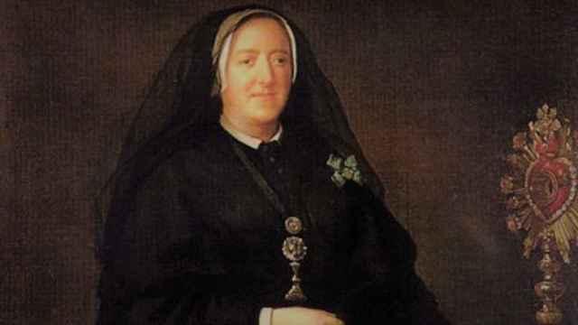Santa Micaela