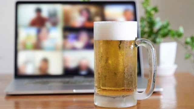 Esta máquina es capaz de enfriar cerveza o cualquier otra bebida en 30 segundos.