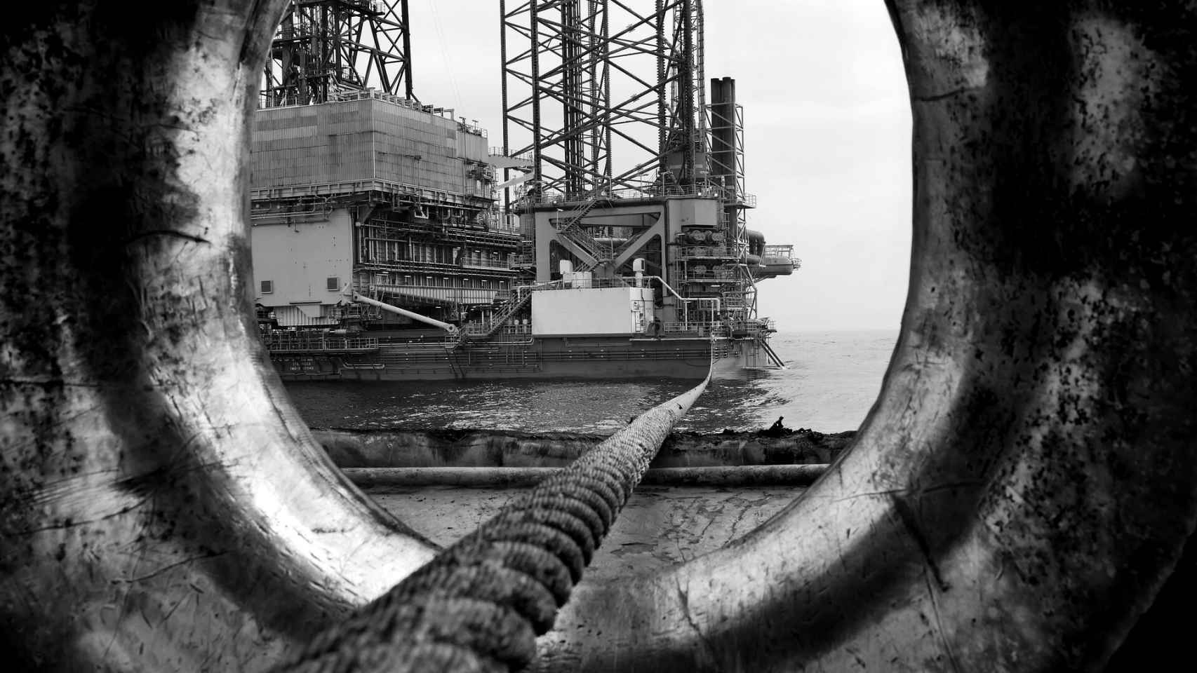 Por un registro mundial sobre las reservas de combustibles fósiles
