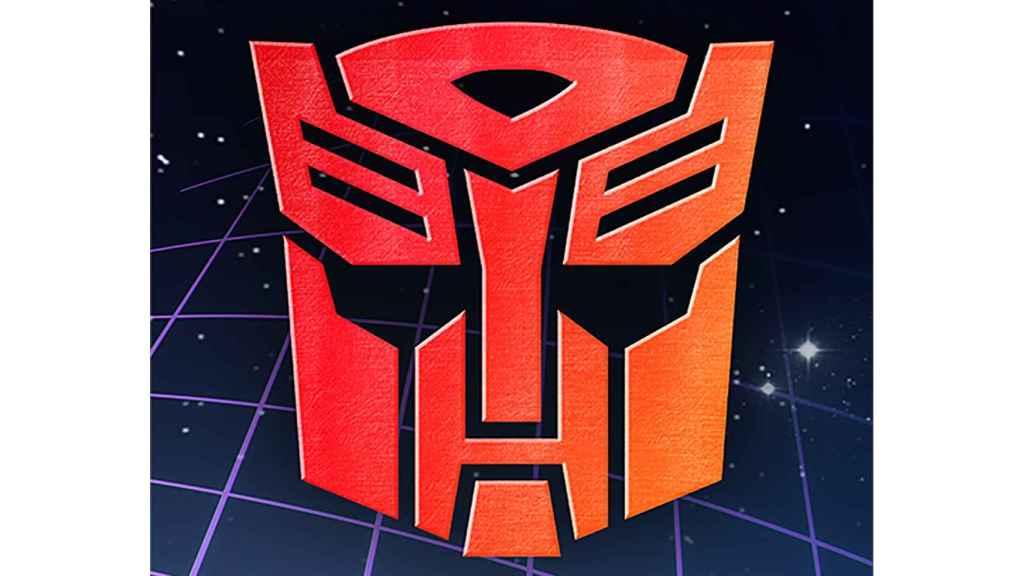 Logotipo de Transformers: Heavy Metal